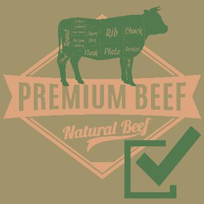 Ozark Prime Beef - Step 1