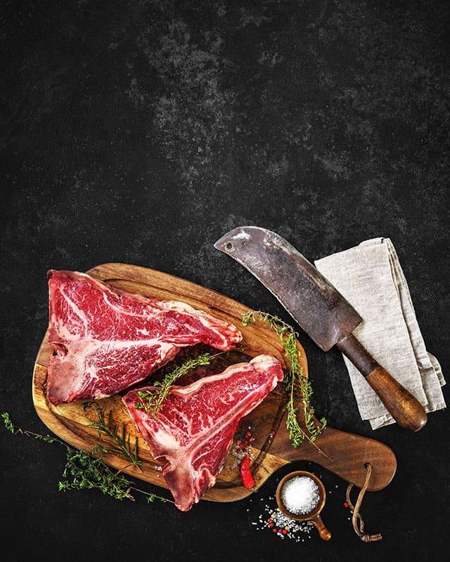 Grass Fed Beef Online - Ozark Prime Beef Steaks