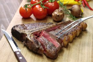 Grass Fed Grain Finished Beef - Order Steaks Now